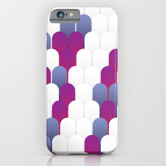 Abstract 14 iPhone & iPod Case