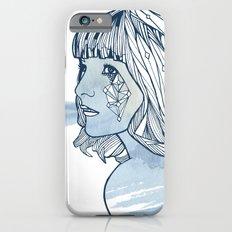 Lavender Diamond iPhone 6s Slim Case