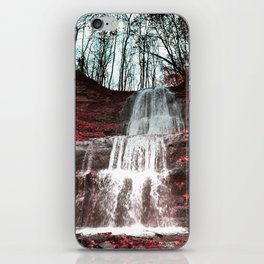 Waterfall iPhone Skin