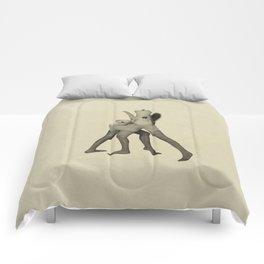 tazas Comforters