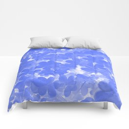 Clover III Comforters