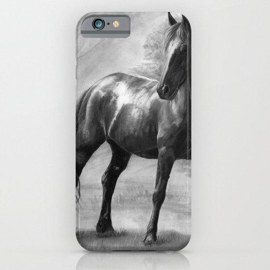 Horse V iPhone & iPod Case