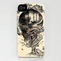 Lost Translation iPhone (4, 4s) Slim Case