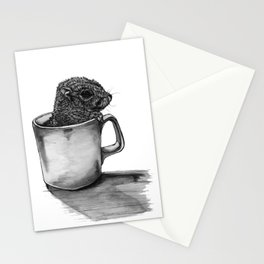 Maple The Squirrel Stationery Cards