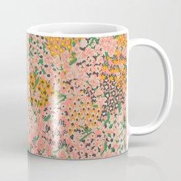 BENGAL MAYA FLORAL Coffee Mug