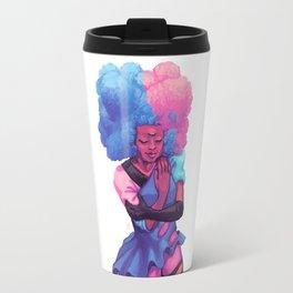 Something entirely new Travel Mug