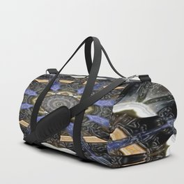 Age of Exploration Duffle Bag