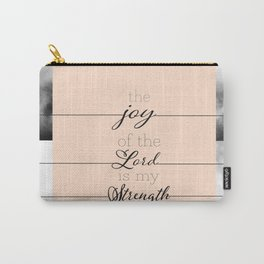 The Joy Carry-All Pouch