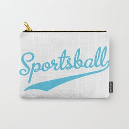 Sportsball Carry-All Pouch