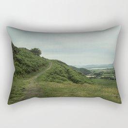 Heights of Cumbria Rectangular Pillow