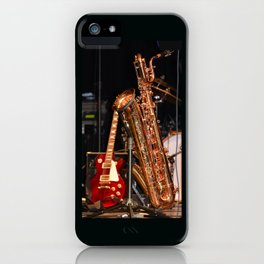 G&S... iPhone Case
