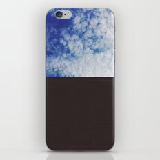 look to the sky . iii iPhone & iPod Skin