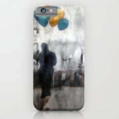 I Walk Alone Slim Case iPhone 6s