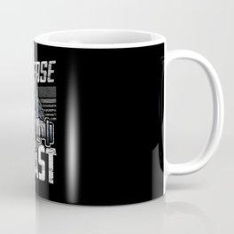 Bodybuilding Bodybuilder Coffee Mug