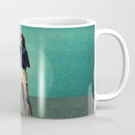 Loved the way You once looked upon Tomorrow Coffee Mug