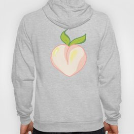 just peachy Hoody