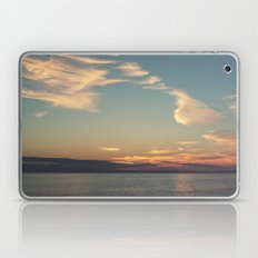 Sundrenched Skies Laptop & iPad Skin