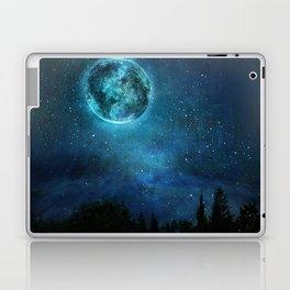 Planetary Soul Haven Night Laptop & iPad Skin