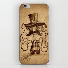 #1 iPhone & iPod Skin