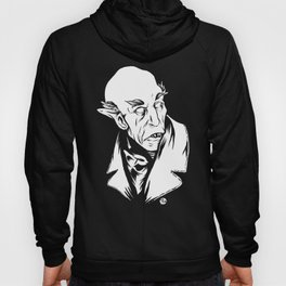 Count Orlock Hoody