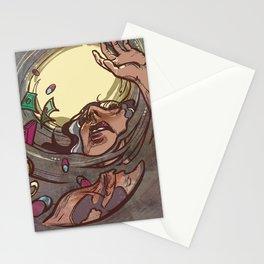 stress Stationery Cards