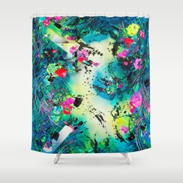 Searching for hoMe Shower Curtain