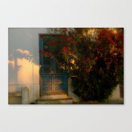 Balestrate Canvas Print