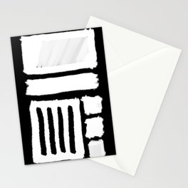 Orin III Stationery Cards