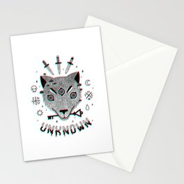 Follow Me... Stationery Cards