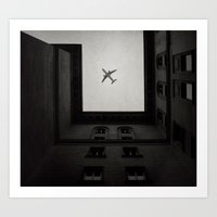 freedom Art Prints featuring Freedom by PhotoStories