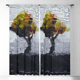 Lone Tree 19b by Kathy Morton Stanion Blackout Curtain