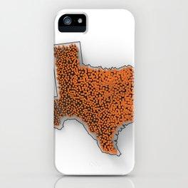 TX-PD-3D iPhone Case