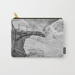 Locomotive. Carry-All Pouch