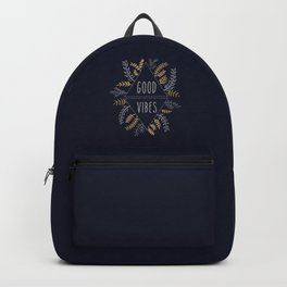 GOOD VIBES #2 Backpack