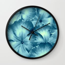love memoir Wall Clock