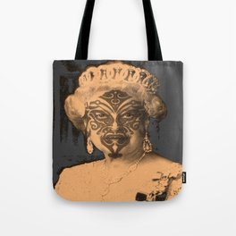 queen of all Tote Bag