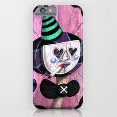 Big Sucker Print~! Slim Case iPhone 6s
