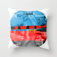 Magic Dream Sequence · Marie Throw Pillow