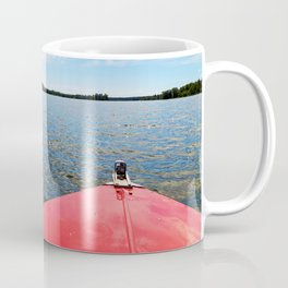 Lake Itasca - Minnesota, USA 7 Coffee Mug
