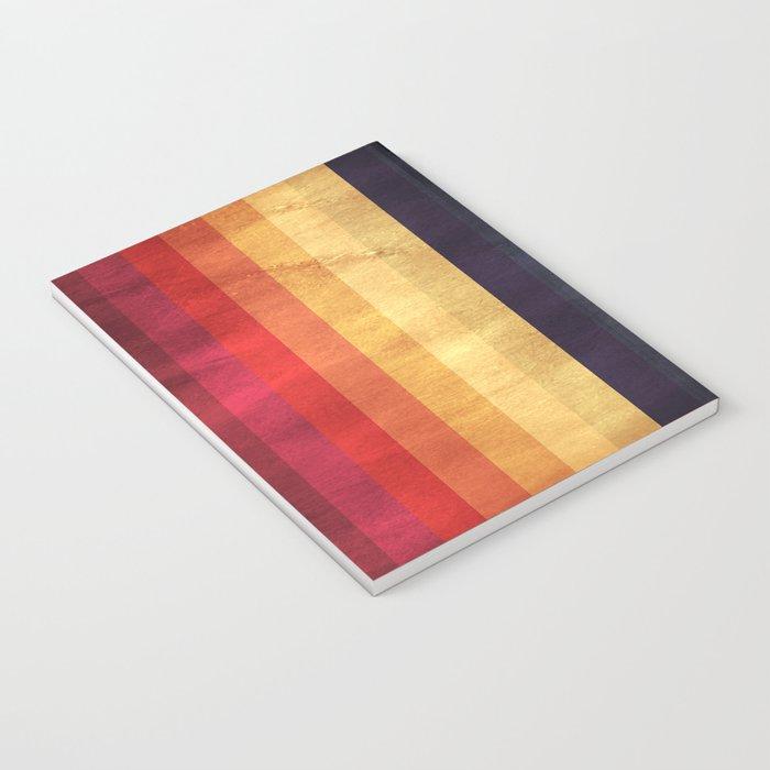 Eccentric Spectrum Notebook