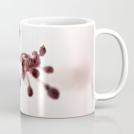 Cherry Blossom Chandelier Coffee Mug