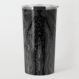 Eternal pulse Travel Mug