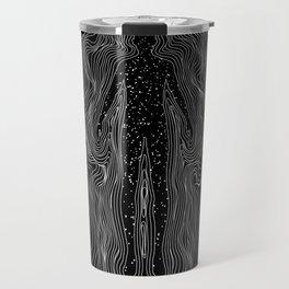 Eternal pulse Travel Mug