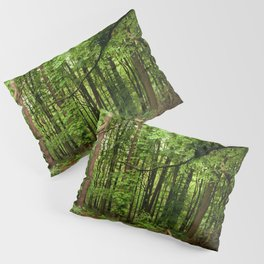 Glade of my Dreams  Pillow Sham