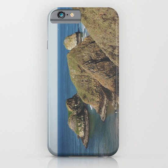 Guanos iPhone & iPod Case