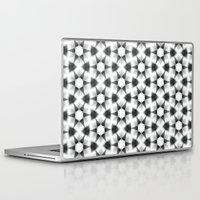 metallic Laptop & iPad Skins featuring metallic by clemm