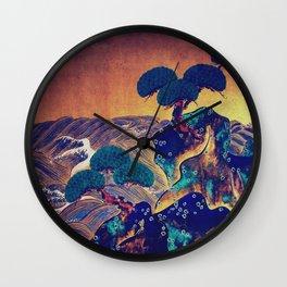The Screen Vision of Siheniji Wall Clock