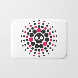 DeathParade Logo Bath Mat