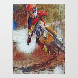 Dirt Man Poster