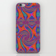 Persian iPhone & iPod Skin